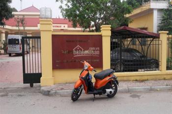 Bán đất Đông Dư, Gia Lâm, DT 31m2, giá 785tr