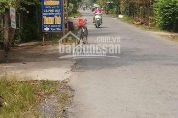 Cần bán mảnh đất nền khu vip khu phố 3, thị trấn Vĩnh Bình, Gò Công Tây, Tiền Giang