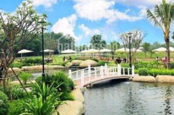 Bán đất nền biệt biệt thự nhà vườn ven sông Q9, giá 21 triệu/m2, DT 1000m2, LH: 0921 803 141