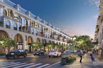 Mở bán block dự án Centre Mall vị trí đắc địa, quy hoạch bài bản, pháp lý rõ ràng