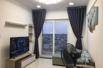 Cho thuê căn hộ Prosper Plaza DT 65m2, giá 6,5-7 triệu/tháng view hồ bơi, Q1, TC. LH 0937311081