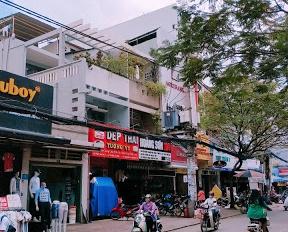 Bán nhà MT Ba Vân, P 14, Tân Bình, DT: 4m x 15m, giá: 12,5 tỷ