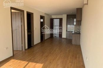 Tôi bán căn 0917 diện tích 70,7m2 giá 31tr/m2 (2,2 tỷ) chung cư Berriver 390 Nguyễn Văn Cừ