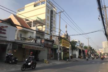 Mặt tiền Nguyễn Duy Trinh, Quận 2, ngang 5 dài 20, kết cấu 1 trệt 2 lầu + sân thượng, giá 24 tỷ