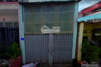 Bán gấp nhà đường Phạm Viết Chánh, P. 19, Q. Bình Thạnh, SHR, 40m2, LH: 0705363482 (Nhi)