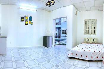 Phòng full NT 26 - 30m2 có ban công ngay Đinh Bộ Lĩnh giao Nguyễn Xí 4tr6 -5tr/th