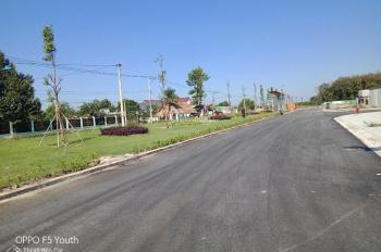Bán đất gấp xã Long Nguyên huyện Bàu Bàng