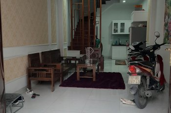 Chính chủ bán nhà 5T full NT ngõ ô tô Tư Đình 2,8 tỷ DT 30m2. LH 0379621069 để xem nhà