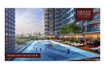 Chính chủ cần bán căn tầng 15, view biển Quy Nhơn. Giá gốc HĐ không chênh