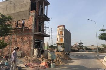 Dự án mới Phú Hồng Đạt - Bình Chuẩn Thuận An, 60 - 90m2, giá từ 19 - 30 triệu/m2, chiết khấu mạnh
