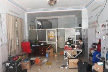 Cho thuê mặt bằng (nhà nguyên căn) ngay Lạc Long Quân + Nguyễn Trãi, 5x15m, giá 20tr/th, 0774949667