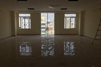 Nhà phố Nguyễn Khang 8 tầng 1 hầm 140m2, chính chủ 41.7 tỷ