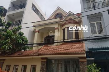 Nhà thuê mặt tiền khu văn phòng công ty K300, Tân Bình. DT 8x25m, 2 lầu, nhà có sân vườn thoáng mát