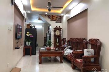 Bán nhà Đống Đa gần phố Tây Sơn 30m ra phố ô tô ngõ 2.5m trung tâm bán gấp 45m2 5T giá nhỉnh 4 tỷ