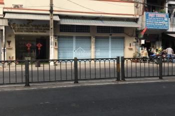 Nhà cho thuê nguyên căn 10x20m, MT đường Nguyễn Thị Nhỏ, P2, Q6