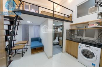 Cho thuê căn hộ Q3 30m2 ở Nam Kỳ Khởi Nghĩa, full nội thất