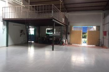 Cho thuê gấp nhà 10x16m giá rẻ đường Lương Minh Nguyệt, Phường Tân Thới Hòa, Quận Tân Phú