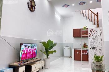 Bán căn nhà đang cho thuê 3 tr/tháng sổ hồng trao tay, ngân hàng hỗ trợ 50%, chỉ cần 300tr nhận nhà