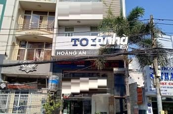 Nhà mặt tiền đường Huỳnh Văn Bánh, phường 12, Phú NHuận. DT 6x24m, 4 lầu - bđs Có Nhà