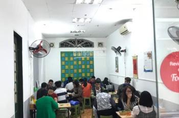 Nhượng quán bún chả khu Vĩnh Hồ số 17 ngõ 28 đường Nguyên Hồng