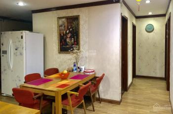 Cho thuê căn hộ Hoàng Anh Gia Lai 1, sát Lotte Mart Q7, 110m2 3PN full nội thất cao cấp giá 15tr/th