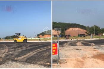 Hot! 4 lô liền kề dự án khu dân cư Sơn Tịnh đường 20m view hồ 3ha chính chủ. LH 0353512340