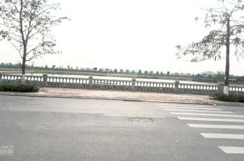 Bán đất Phúc Lợi, Long Biên, 170m2, MT 8m, lô góc, KD, ô tô, LH: 0986.05.5225