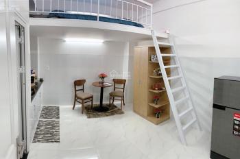Cho thuê phòng trọ cao cấp 217 Bùi Đình Tuý, Quận Bình Thạnh, mới 100%
