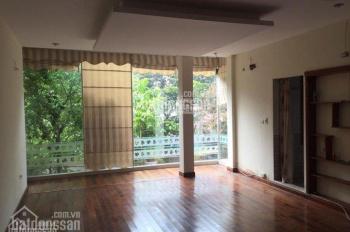 Chính chủ cho thuê VP ở Nguyễn Khang, tiện nghi đầy đủ, phòng đẹp thoáng mát. Giá vô cùng hợp lý