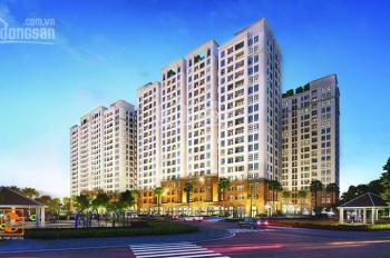 Cho thuê kiot thương mại tại khối đế tầng 1 chung cư Hà Nội Homeland Long Biên, diện tích 40m2