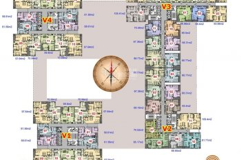 Bảng hàng cắt lỗ 82 căn hộ 2019 - Nhận ký gửi mua bán cho thuê giá tốt nhất Home City - 0989569586