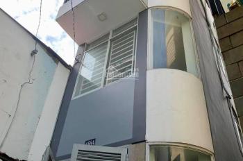 Hết hợp đồng phòng 4/68A Trần Khắc Chân, Tân Định, Quận 1. 22m2 giá 6 triệu/tháng