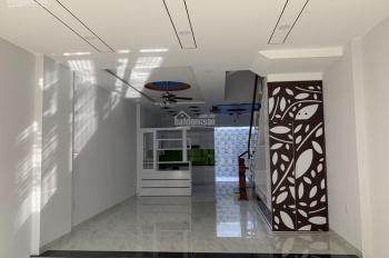 Cần cho thuê nhà nguyên căn đường A2 VCN Phước Hải. Nhà thiết kế hiện đại - mới 100% không tì vết