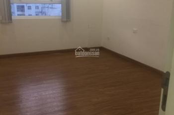 Cho thuê căn hộ chung cư A10 Nguyễn Chánh (A14) - gần Home City 74m2, 2PN giá 10tr/th 0974881589