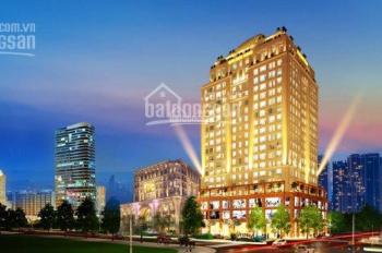 Kẹt tiền bán lỗ Officetel Golden King Quận 7, giá bán 2 tỷ (Thương lượng), giá HĐMB 2,2 tỷ