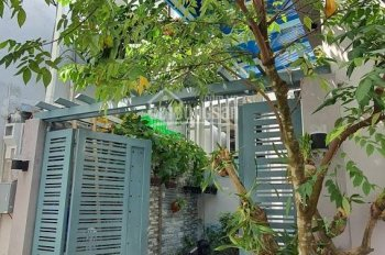 Bán nhà hẻm Nguyễn Văn Trỗi & bờ kè Hồ Bún Xáng P XK Q NK TPCT. Giá 2,25 tỷ, ĐT 0945949909