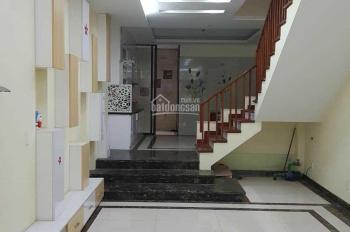 Nhà 4 tầng 42m2 có 4PN ngõ Gốc Đề Minh Khai giá 12tr/tháng LH: 0946913368