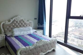 Mình chuyên cho thuê căn hộ Vinhomes Ba Son, đường Tôn Đức Thắng q1 tháp Luxury 6, lầu cao, thoáng