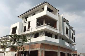 Mở bán đợt cuối shophouse nhà phố vị trí lô góc đẹp nhất dự án Văn Hoa Villas, TP. Biên Hòa giá gốc