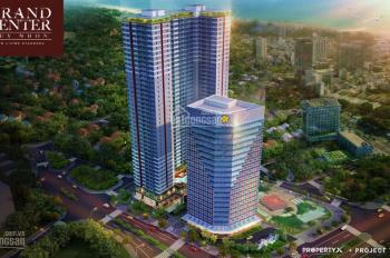 Cơ hội duy nhất giảm chiết khấu 10% cho hộ cao cấp Grand Center Quy Nhơn từ CĐT Hưng Thịnh