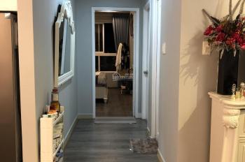 Cần bán căn hộ chung cư Galaxy 9, Quận 4 104m2, 3PN, full, giá 5,2 tỉ, sổ, view Q1. 0933033468 Thái
