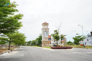 Bán đất mặt tiền đường Vùng Trung 3 - Khu đô thị Phú Mỹ An - Giá cực rẻ chỉ 2 tỷ - 0932446632
