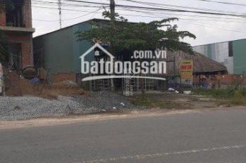Cần bán lô đất mặt tiền HL 415, đối diện trung tâm hành chính. DT 90m2/540tr, sổ hồng riêng