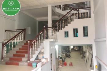 Cho THUÊ nhà nguyên căn mặt tiền đường Đồng Khởi, P. Tân Phong đoạn gần cây xăng 75