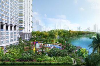 Bán căn hộ officetel quận Bình Thạnh, Hồ Chí Minh giá 1.7 tỷ