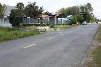 Cần bán lô đất MT đường TL7 (gần chợ An Nhơn Tây), Củ Chi, SHR, giá 500 triệu/100m2, 0768449697