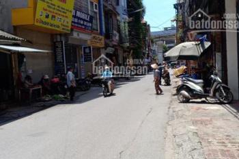 Nhà dân xây kiên cố mặt phố đường ô tô Phan Đình Giót kinh doanh buôn bán tốt 4.2 tỷ, 46m2 mt 5m