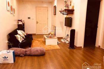 Tôi chính chủ cho thuê căn hộ chung cư Gamuda (2PN, 75m2, full đồ, 7tr/th), LH: 0912.396.400 (MTG)