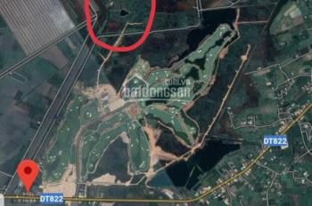 Chính chủ bán 5 ha nhà đất Long An giáp TPHCM, đối diện Vingroup. Ngân hàng cho vay 20 tỷ