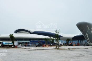 Cần bán lô đất biệt thự đồi Thủy Sản - giá bán 15tr/m2 view Vịnh Hạ Long. LH: 0938 043 278